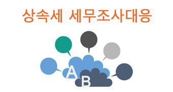 상속세닷컴 업무내용 : 상속세 세무조사대응