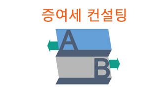 상속세닷컴 업무내용 : 증여세 컨설팅